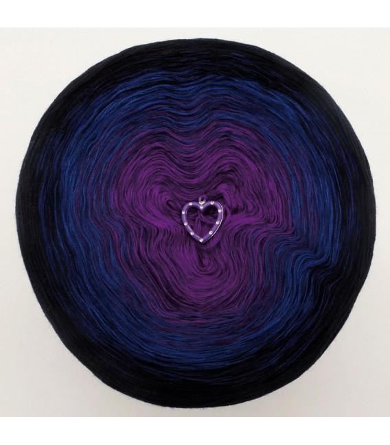 Amazing - Bishop outside - 4 ply gradient yarn - image 1