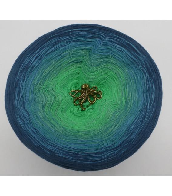Träume der Südsee (Les rêves des mers du Sud) - 4 fils de gradient filamenteux - Photo 3