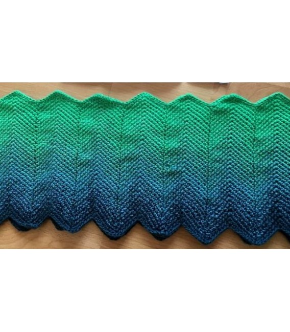 Träume der Südsee (Dreams of the South Seas) - 4 ply gradient yarn - image 14