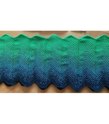 Träume der Südsee (Les rêves des mers du Sud) - 4 fils de gradient filamenteux - Photo 14