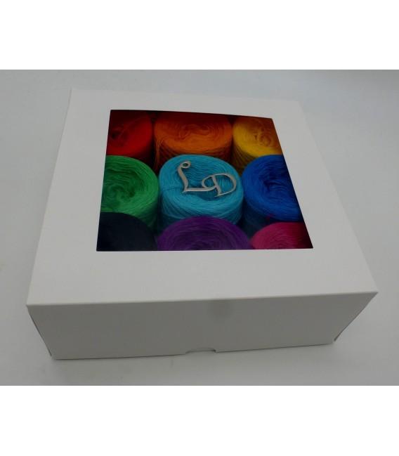 Farben des Lebens (3fädig-900m) - Multicolor 4
