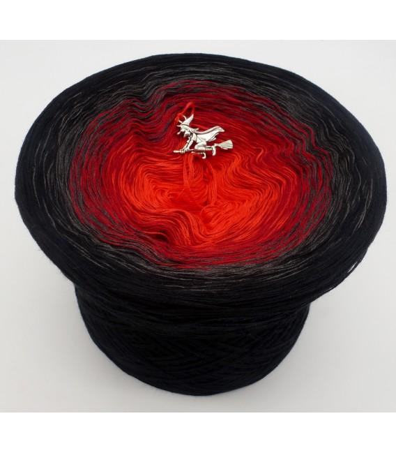 Hexentanz (Danse sorcière) - 4 fils de gradient filamenteux - Photo 2