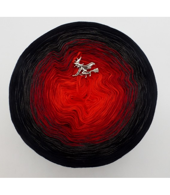 Hexentanz (Danse sorcière) - 4 fils de gradient filamenteux - Photo 3