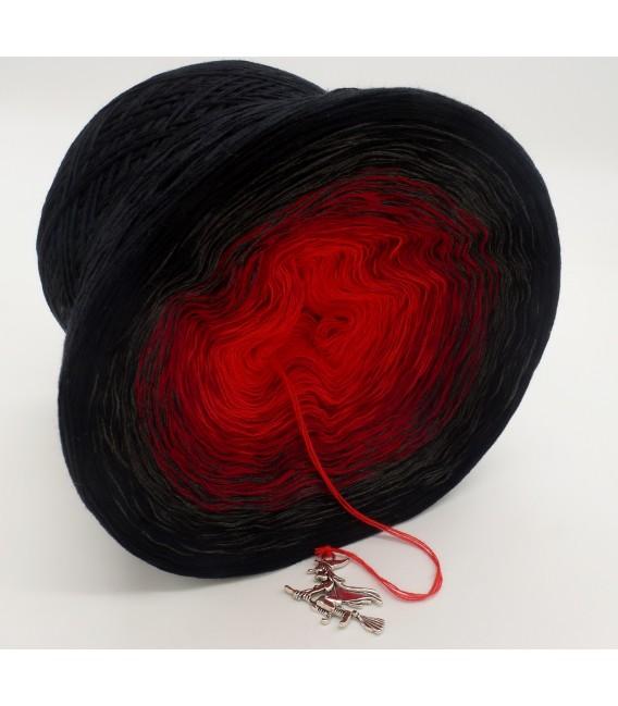 Hexentanz (Danse sorcière) - 4 fils de gradient filamenteux - Photo 4