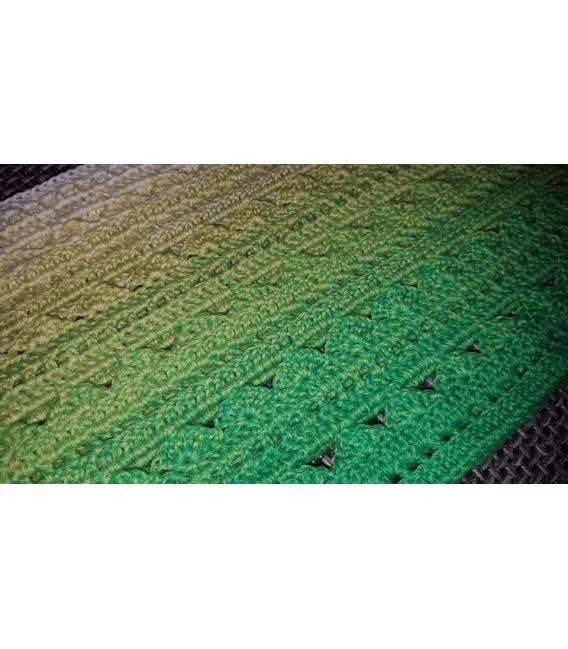 Lemongras (Lemongrass) - 4 ply gradient yarn - image 12