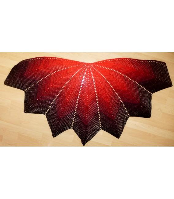 Hexentanz (Danse sorcière) - 4 fils de gradient filamenteux - Photo 10