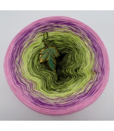 Summertime - 4 ply gradient yarn - image 3