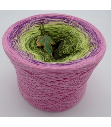 Summertime - 4 ply gradient yarn - image 4