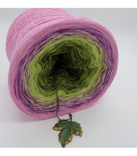 Summertime - 4 ply gradient yarn - image 5