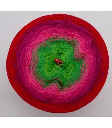 Lovely Roses - 4 fils de gradient filamenteux - Photo 3
