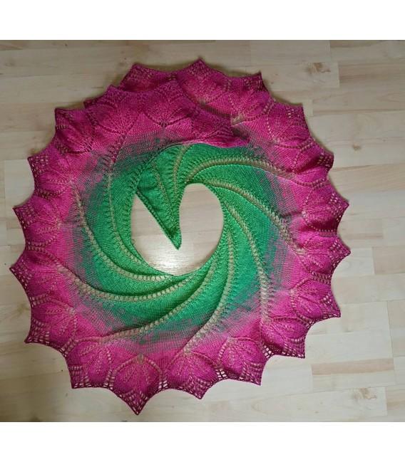 Lovely Roses - Farbverlaufsgarn 4-fädig - Bild 10