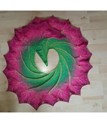 Lovely Roses - 4 fils de gradient filamenteux - Photo 10