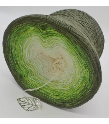 Gräser im Wind (L'herbe dans le vent) - 4 fils de gradient filamenteux - photo 5