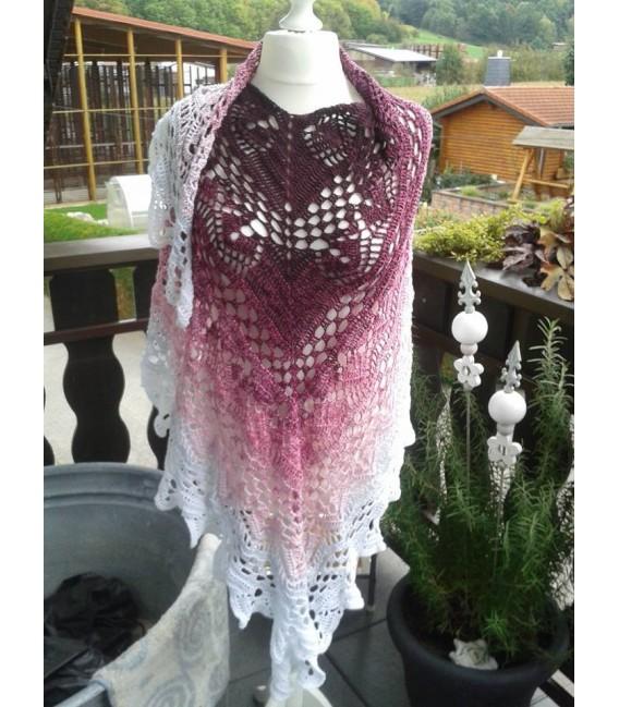 Tiffany - Farbverlaufsgarn 4-fädig - Bild 11