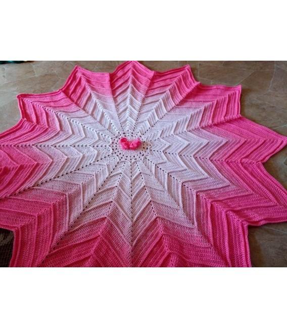 Sakura - 4 ply gradient yarn - image 11