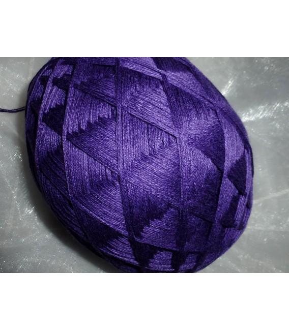 Lace Yarn - 084 Viola
