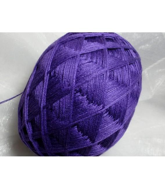 Lace Yarn - 084 Viola 2