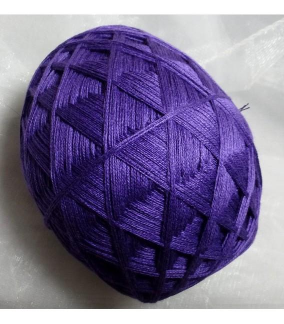Lace Yarn - 084 Viola 3