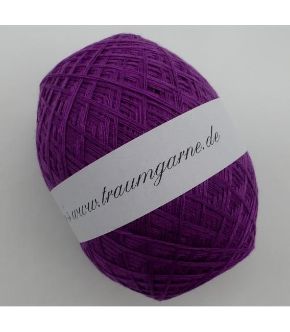 Lace Yarn - 086 Oleander - Photo