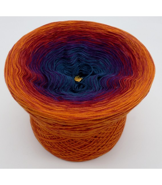 Freiheit (Freedom) - 4 ply gradient yarn - image 2