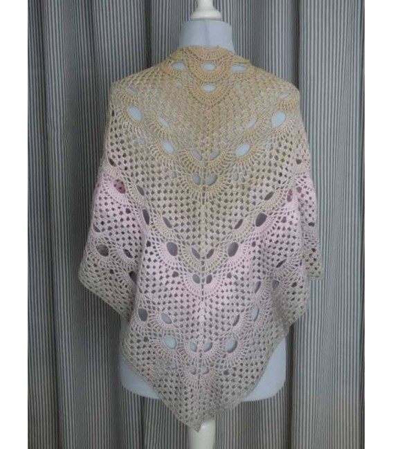 Sanfter Blick (gentle glance) - 4 ply gradient yarn - image 12