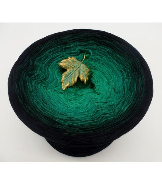 Dark Forest (Forêt Noire) - 4 fils de gradient filamenteux - photo 3