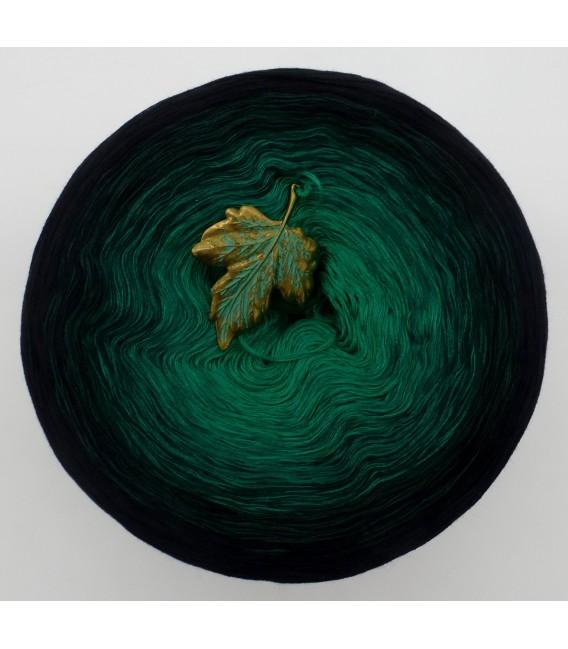 Dark Forest (Forêt Noire) - 4 fils de gradient filamenteux - photo 4