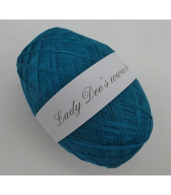 Lady Dee's Lace yarn - jungle - image 1
