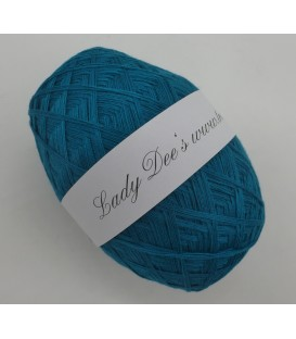 Lady Dee's Lace yarn - jungle - image 1