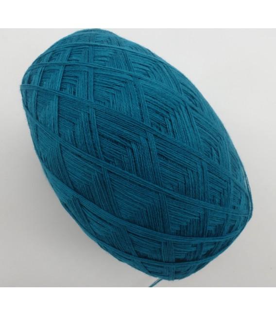 Lady Dee's Lace yarn - jungle - image 2