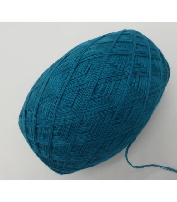 Lady Dee's Lace yarn - jungle - image 3