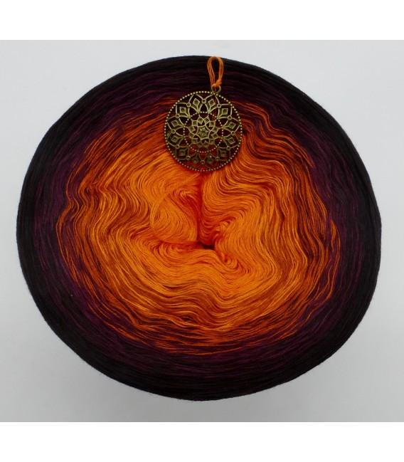 Indischer Traum - 3 ply gradient yarn image 3