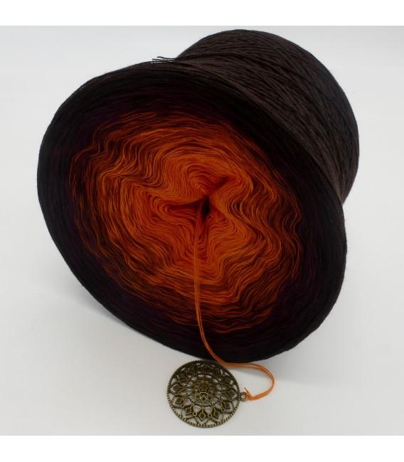 Indischer Traum - 3 ply gradient yarn image 5