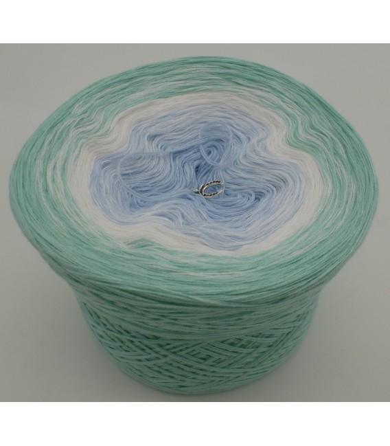 Feenstaub - 3 ply gradient yarn image 2