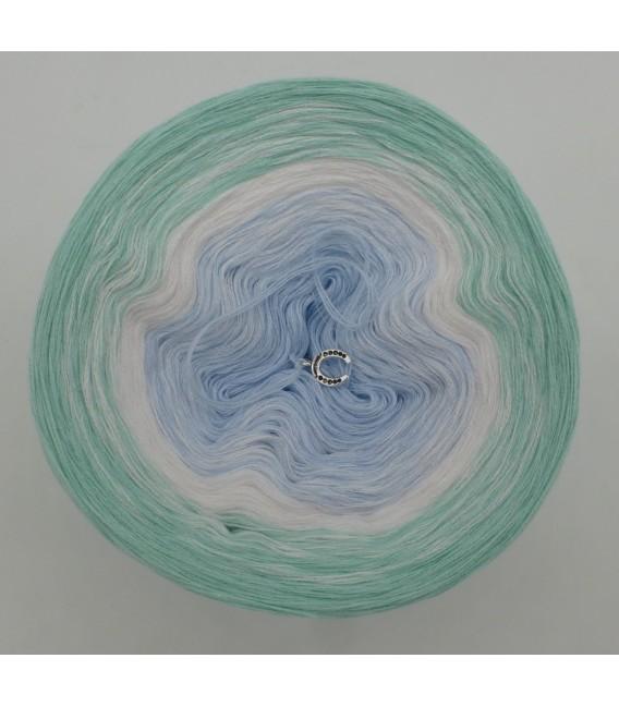 Feenstaub - Farbverlaufsgarn 3-fädig - Bild 3