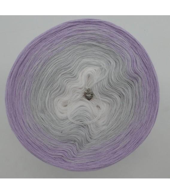 Winterengel (ange d'hiver) - 3 fils de gradient filamenteux - photo 3
