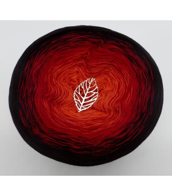 Herbstträume (automne rêve) - 4 fils de gradient filamenteux - Photo 3