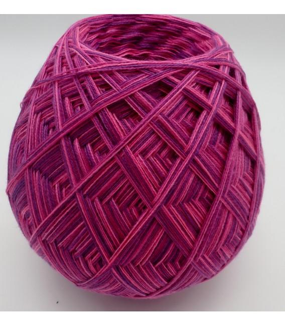 шнурок пряжа Леди Ди - Волшебное Яйцо Amaryllis - Фото 1