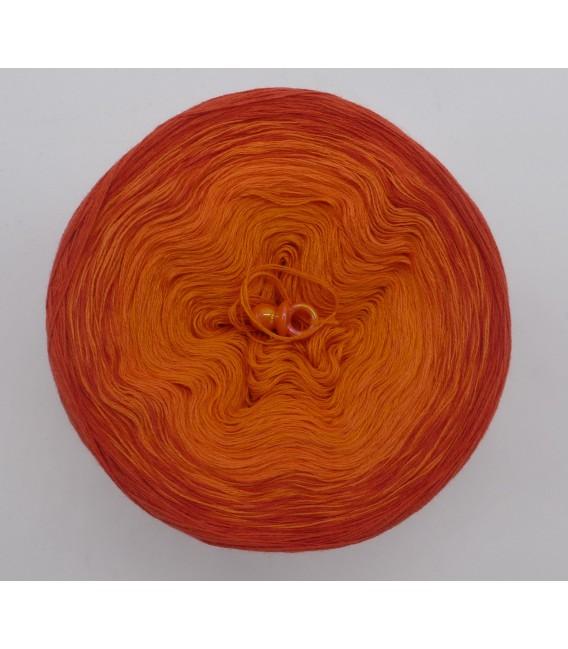 Herbstzauber - 3 ply gradient yarn image 3