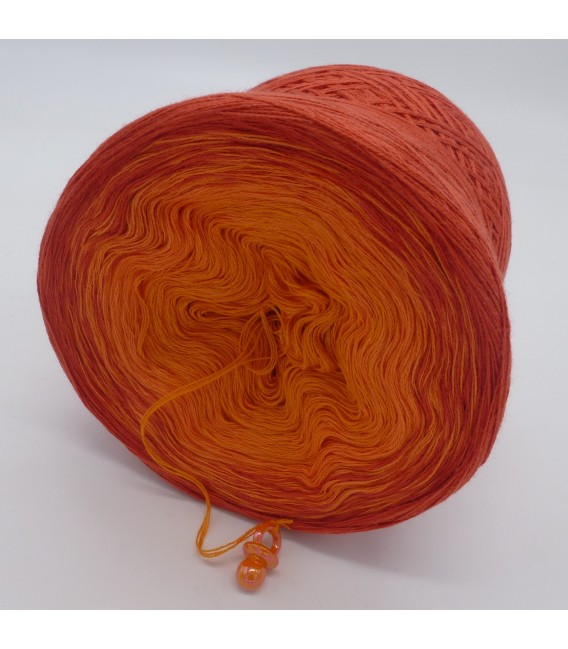 Herbstzauber (automne magie) - 3 fils de gradient filamenteux - photo 5