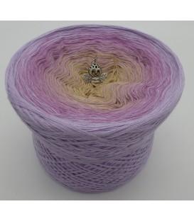 Fliederduft - Lavender outside