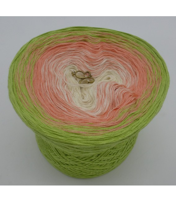 My Fair Lady - 3 ply gradient yarn image 2