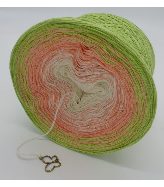 My Fair Lady - 3 ply gradient yarn image 5