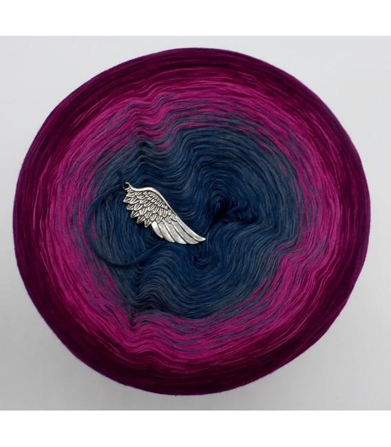 Süsse Sünde (sweet sin) - 4 ply gradient yarn - image 3