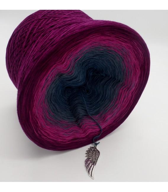 Süsse Sünde (sweet sin) - 4 ply gradient yarn - image 4