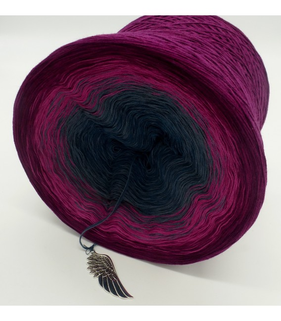 Süsse Sünde (sweet sin) - 4 ply gradient yarn - image 5