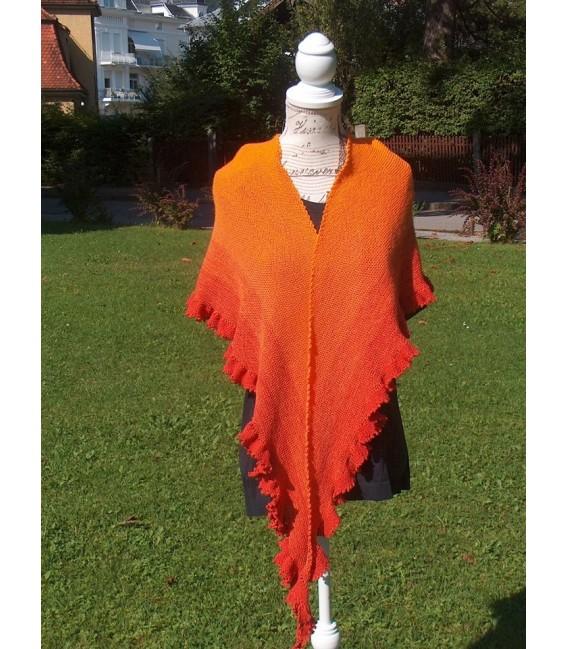 Herbstzauber - 3 ply gradient yarn image 10