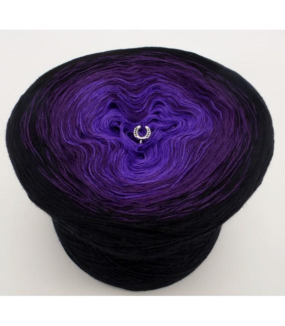 Rausch der Sinne - 3 ply gradient yarn image 2