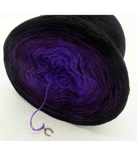 Rausch der Sinne - 3 ply gradient yarn image 5