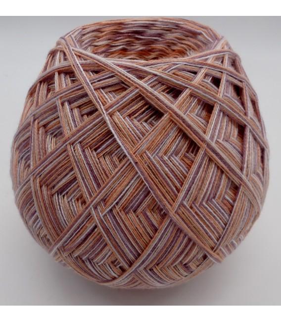 шнурок пряжа Леди Ди - Волшебное Яйцо Akelei - Фото